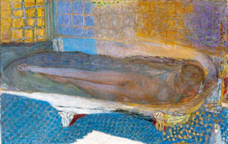 Pierre e Marthe Bonnard: il pittore dell'intimo e la sua musa