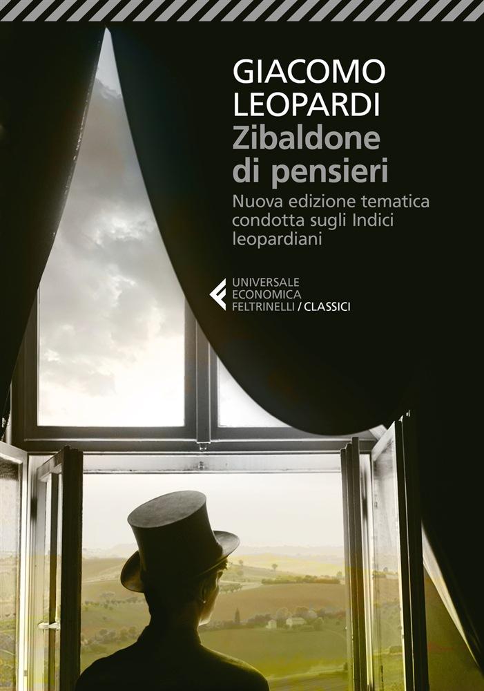 Zibaldone di pensieri, Giacomo Leopardi