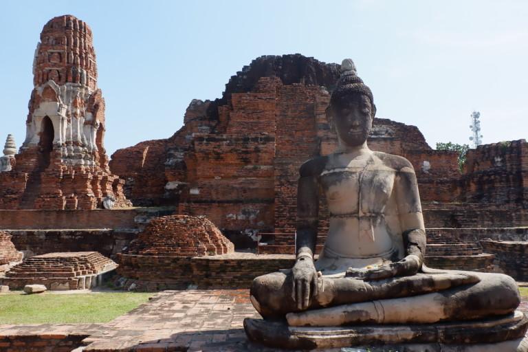Thailandia: la terra dei sorrisi