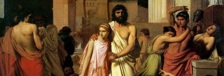 Antigone sofoclea: l'eterno dilemma morale tra legge divina e legge umana
