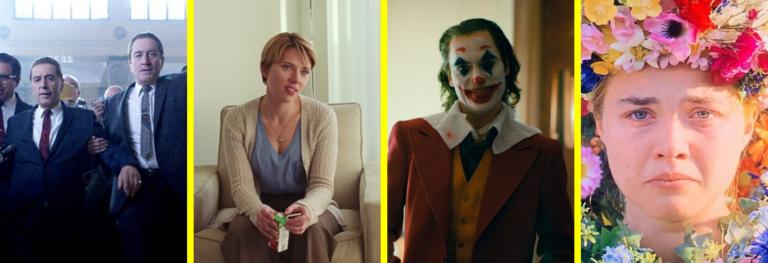 I migliori film del 2019, secondo noi