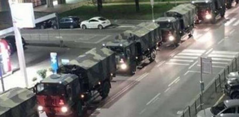 bergamo camion militari