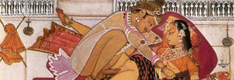 «Caurapañcāśikā»: alla scoperta dell'erotismo indiano