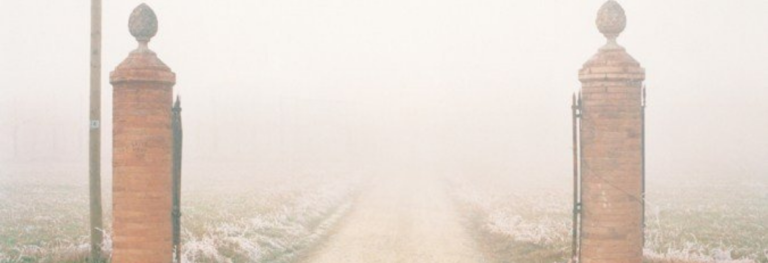 Luigi Ghirri e Merleau-Ponty: un filo invisibile tra filosofia e fotografia