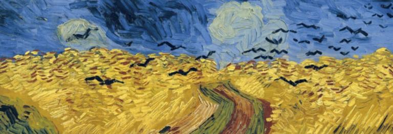 Van Gogh, arte nella vita e vita nell'arte