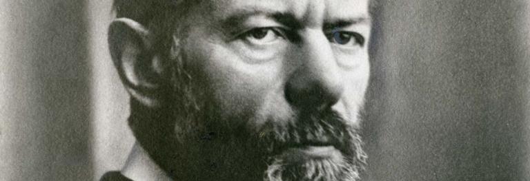 Su Max Weber, ovvero della responsabilità del politico