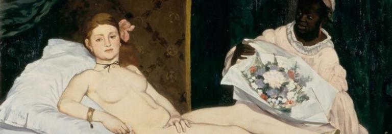 «Olympia» di Édouard Manet: lo sguardo dello scandalo