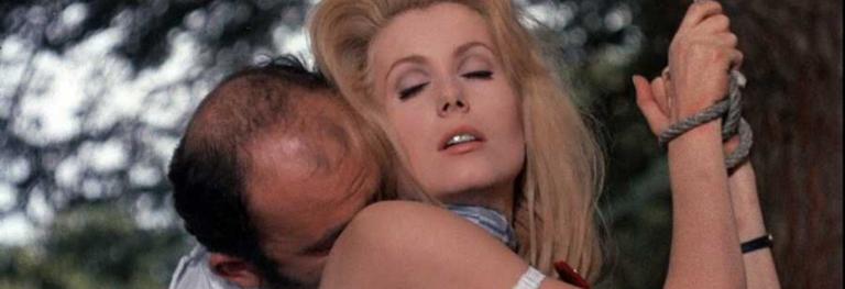 6 classici dell'erotismo per un'estate a luci rosse