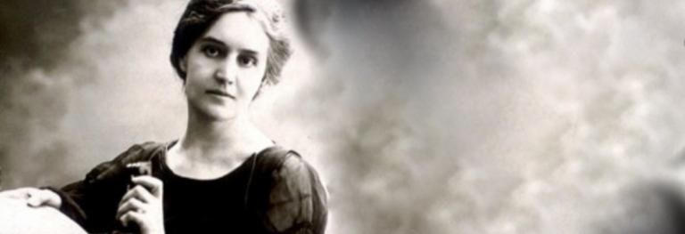 Sibilla Aleramo: la tragedia d'esser donna