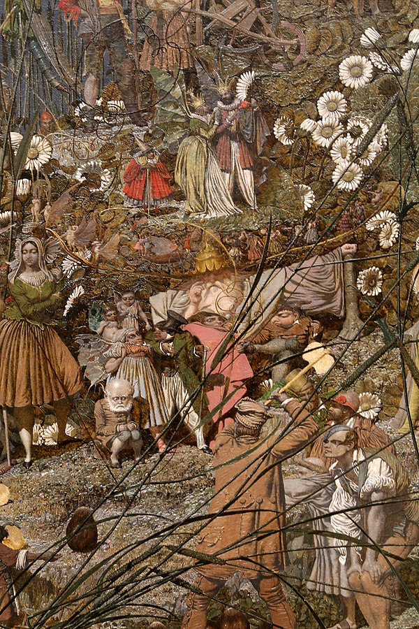 richard dadd