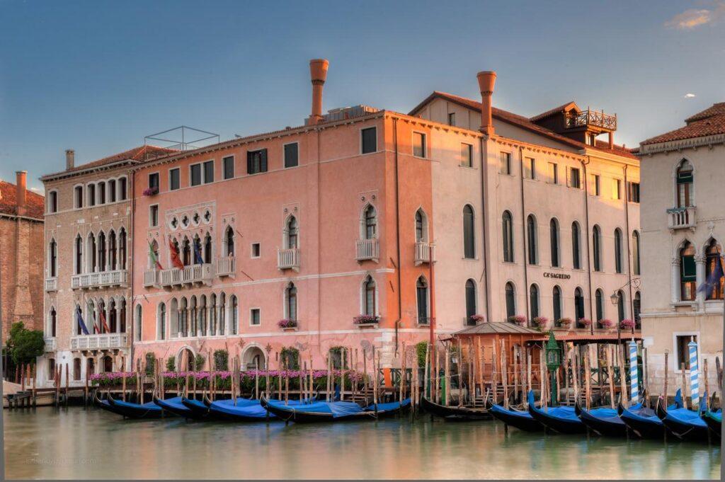 «Un giorno a Venezia con i Dogi»