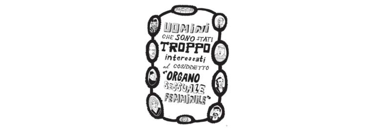 «Il frutto della conoscenza» di Liv Strömquist: la storia della vagina a fumetti