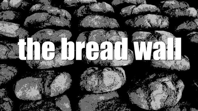 """""""The BreadWall"""": Milano alla ricerca di artisti"""