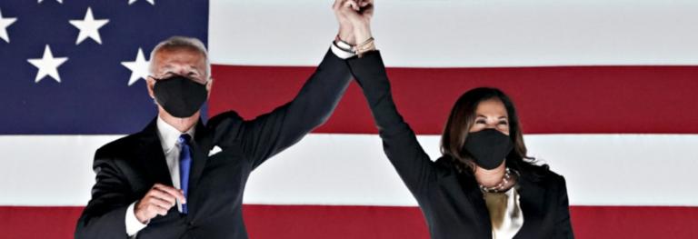Come cambiano gli Stati Uniti con la vittoria di Joe Biden e Kamala Harris?