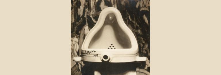«Fontana» di Marcel Duchamp: l'arte come provocazione estrema