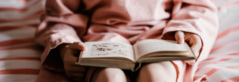 letteratura per l'infanzia