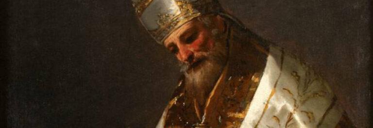 Gregorio Magno: la musica come strumento di potere