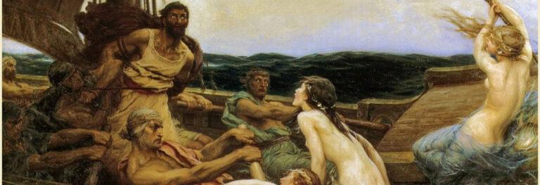 Alessandro D'Avenia: l'Odissea per insegnare a vivere