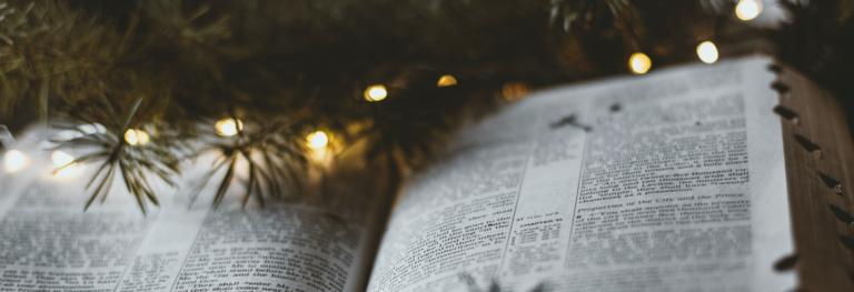 Per un Natale letterario: i nostri consigli di lettura