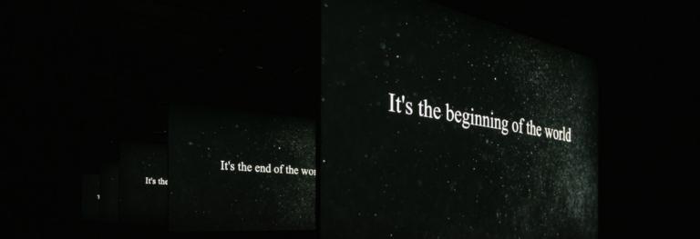 «Inizio», breve disamina filosofica di una doppia natura