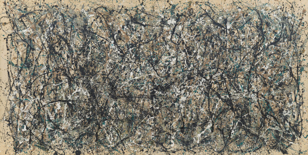 number 31 pollock