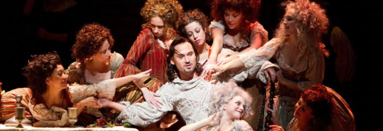 Don Giovanni: da burlador a seduttore, l'evoluzione di un mito