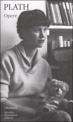 Sylvia Plath opere