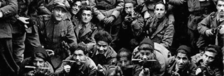 Chi era Umberto Spezzafumo, simbolo delle mutazioni del fascismo
