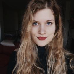 Greta Mezzalira